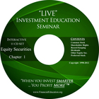 Single Subject Learning - CD Version - Equity Securities (Stocks)