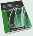 Fundamentals of Investments in U.S. Financial Markets- Study Guide